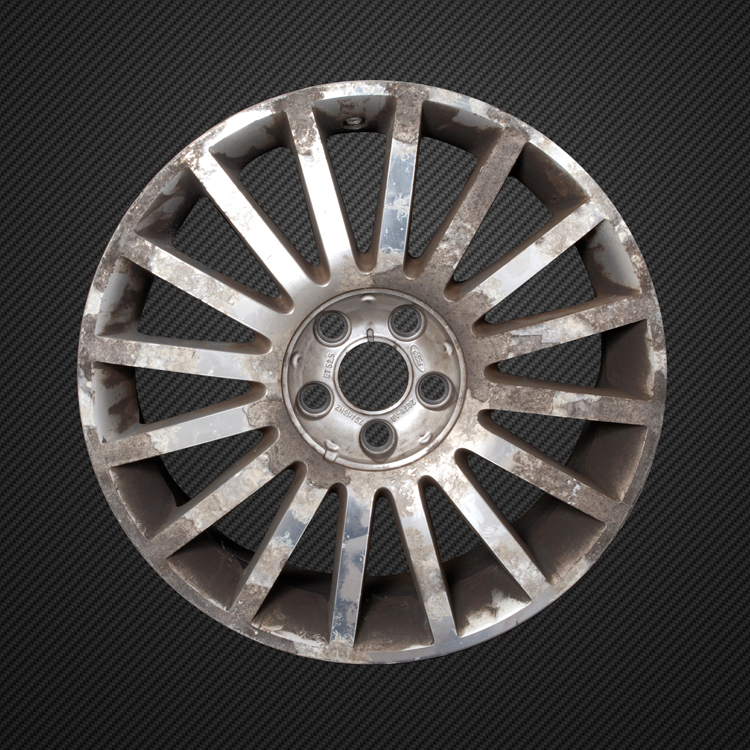 mondeo st alloy wheel