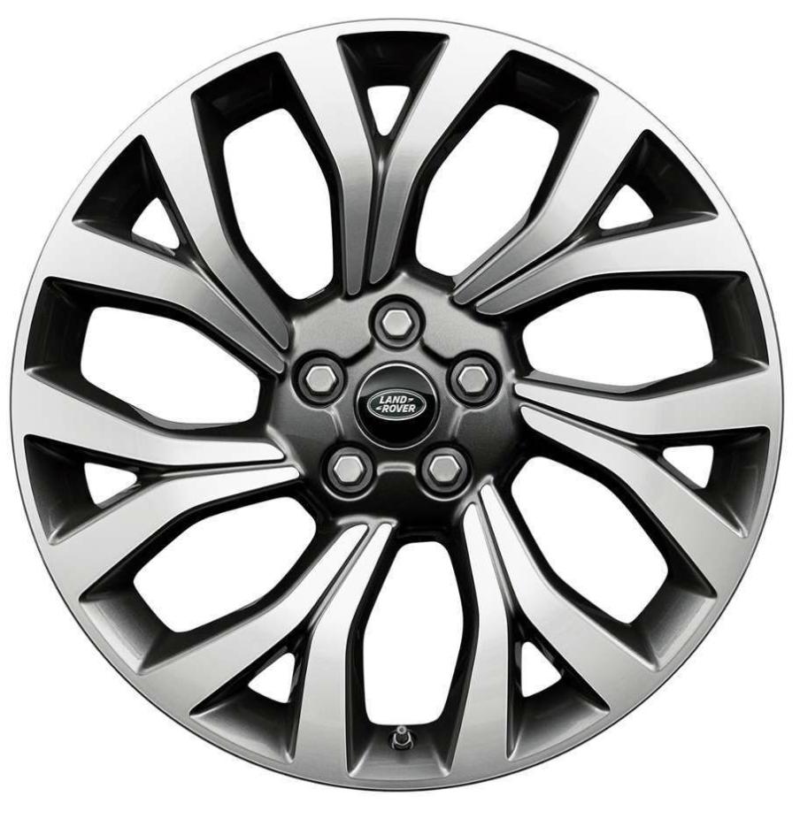 JLR Alloy Wheel